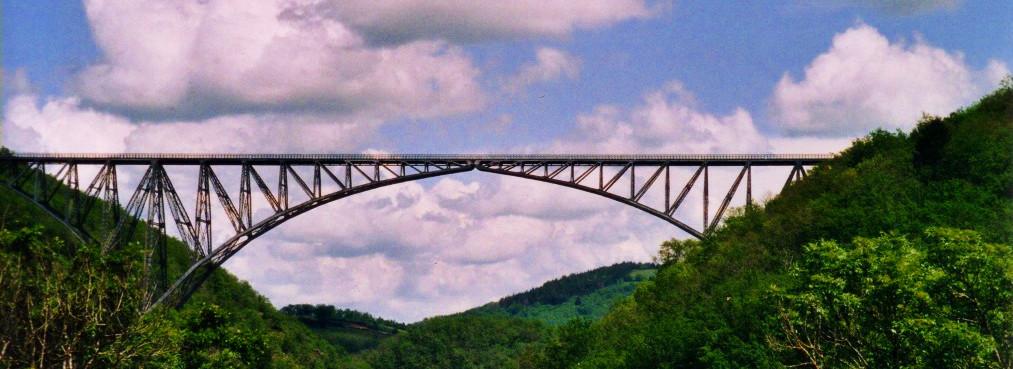 Le Viaduc du Viaur