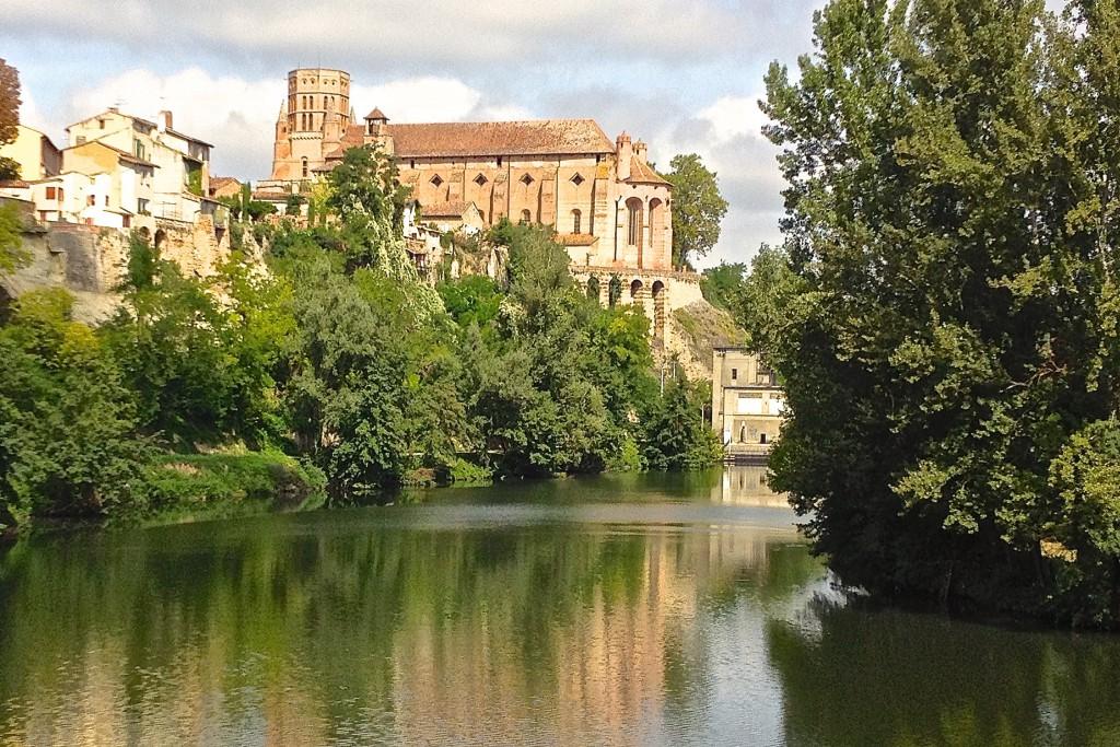 Cathédrale St Alain