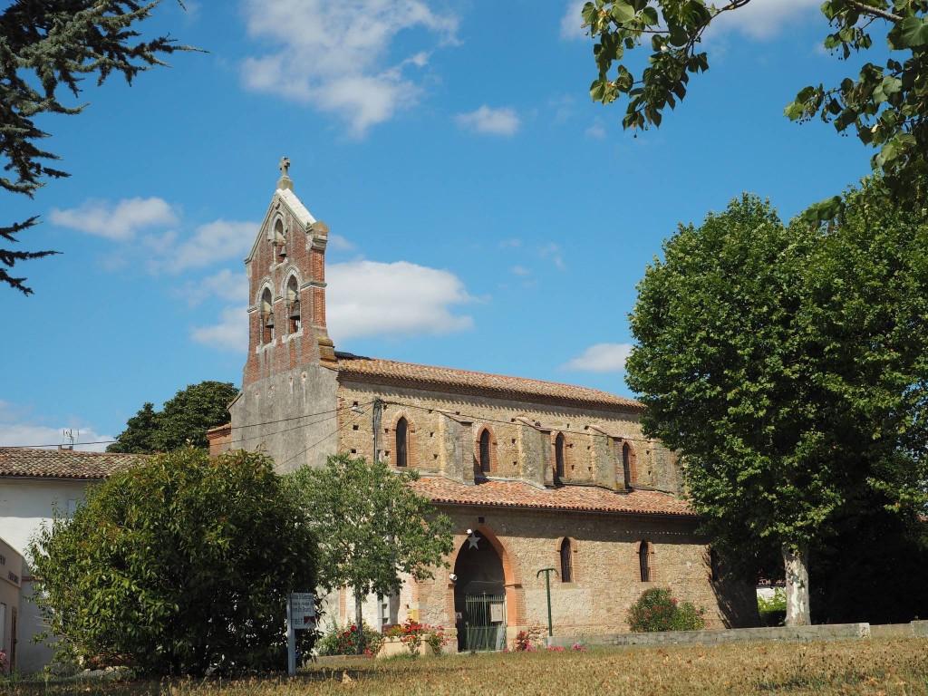 Labastide St Georges