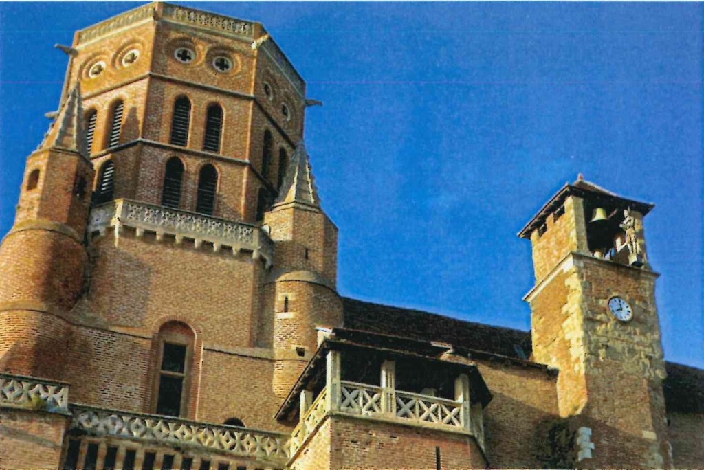 Cathédrale St Alain - PMessager