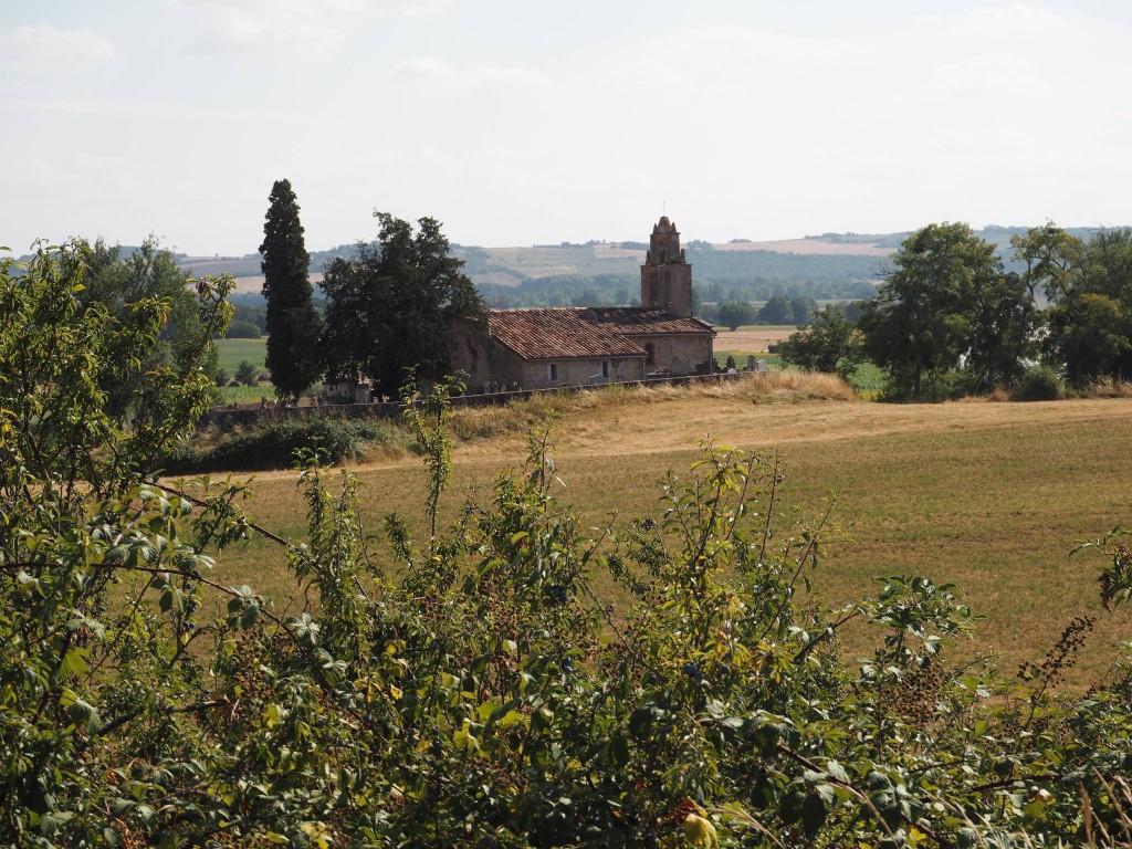 Eglise de St Cyriaque