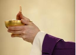 Offrez une messe