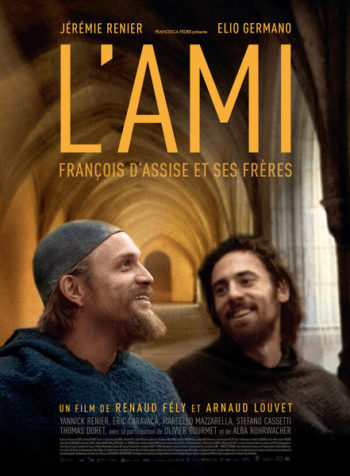 L+AMI+FRANCOIS+D+ASSISE+ET+SES+FRERES
