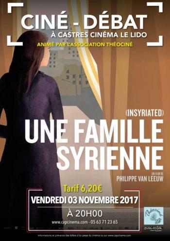 UNE FAMILLE SYRIENNE CASTRESBD-01